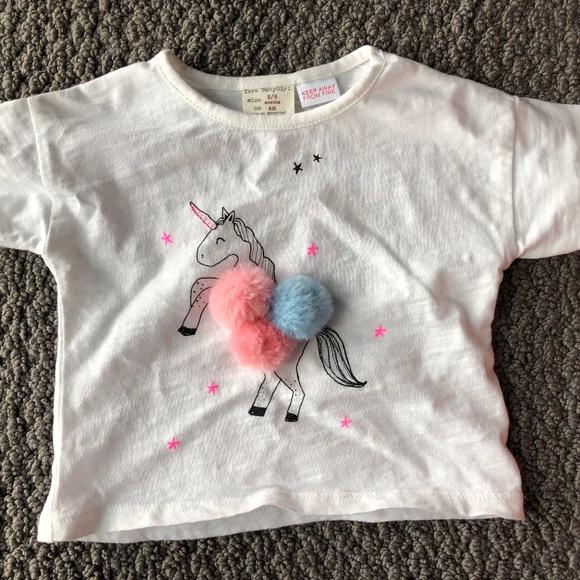 70b37cc2f896 Zara Shirts   Tops